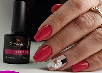 Combi Manicure (+ημιμόνιμο )